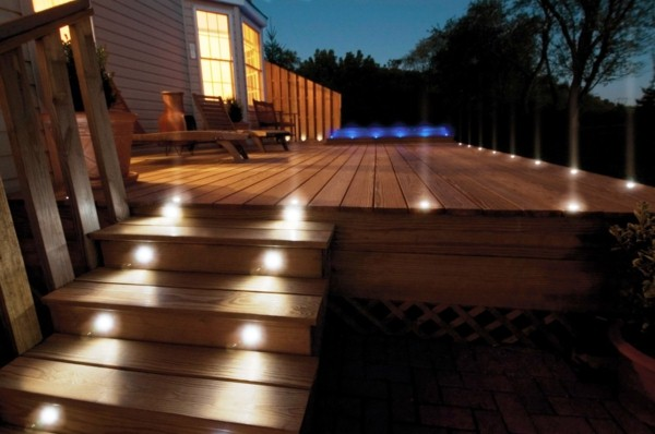 Timber decking melbourne landscaping for Outdoor timber flooring