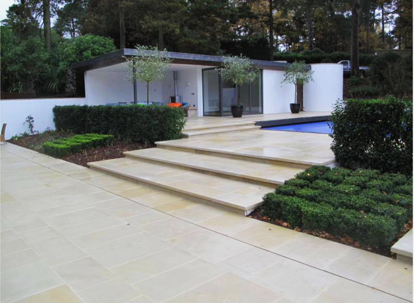 Landscaping design construction melbourne berwick glen for Landscape construction melbourne