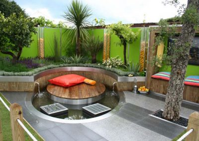 Modern design and we all couldn't be happier with the final product in Malvern