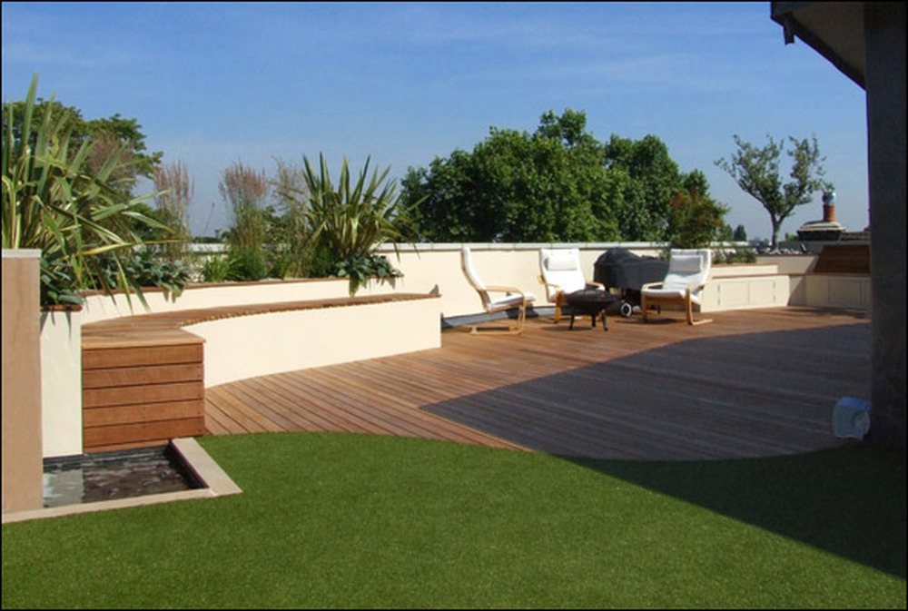 Retaining walls melbourne landscaping for Curved garden wall designs