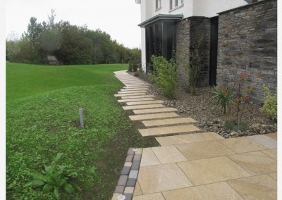 EXFOLIATED YELLOW GRANITE PAVERS - Copy